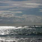 Surf onde alle spiagge bianche (2)